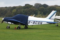 G-BCGN photo, click to enlarge