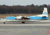 PH-KVD @ EDDK - KLM Cityhopper - by Loetsch Andreas