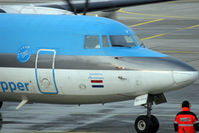 PH-KVD @ EDDK - KLM Cityhopper - by Loetsch Andreas