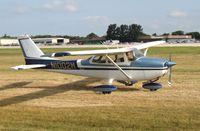 N1002M @ KOSH - Cessna 172L - by Mark Pasqualino