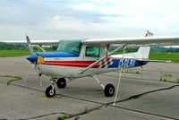 C-GLRX @ CNF4 - Cessna A.152 Aerobat [A152-0800] Lindsay~C 21/06/2005 - by Ray Barber