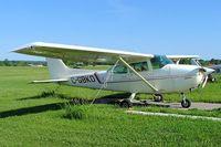 C-GBKO @ CNU8 - Cessna 172M Skyhawk [172-66540] Markham~C 22/06/2005 - by Ray Barber