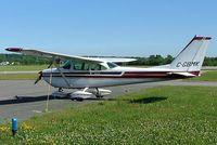 C-GBMK @ CYPQ - Cessna 172I Skyhawk [172-56913] Peterborough~C 20/06/2005 - by Ray Barber
