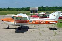 C-GBVA @ CPU6 - Cessna 172M Skyhawk [172-64132] Tyendinaga-Mohawk~C 20/06/2005 - by Ray Barber