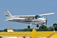C-GJQB @ CNU8 - Cessna 172M Skyhawk [172-60821] Markham~C 22/06/2005 - by Ray Barber