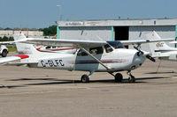 C-GLFC @ CYKZ - Cessna 172R Skyhawk [172-80537] (Toronto Airways) Toronto-Buttonville~C 22/06/2005 - by Ray Barber
