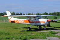 C-GEBX @ CNU8 - Cessna 150M [150-76859] Markham~C 22/06/2005 - by Ray Barber