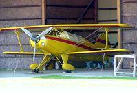 C-GBFV @ CNC3 - Steen Skybolt [P-1] Brampton~C 23/06/2005 - by Ray Barber