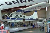C-GBZH @ CNJ4 - De Havilland Canada DHC-2 MK. I [1518] Orillia~C 21/06/2005 - by Ray Barber