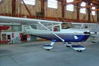 C-GCWA @ CPU6 - Aero Commander AC.100-180 Lark Commander [5207] Tyendinaga-Mohawk~C 20/06/2005 - by Ray Barber