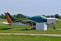 C-GLSD @ CNC3 - Piper PA-28R-200 Cherokee Arrow II [28R-7435258] Brampton~C 23/06/2005 - by Ray Barber