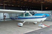 C-GEYQ @ CYRP - Cessna 177B Cardinal [177-02428] Ottawa-Carp~C 19/06/2005 - by Ray Barber
