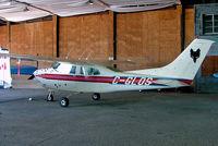 C-GLOS @ CYGK - Cessna 210L Centurion [210-60363] Kingston~C 20/06/2005 - by Ray Barber
