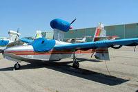 C-GGWM @ CYKZ - Lake LA-4-200 Buccaneer [507] Toronto-Buttonville~C 22/06/2005 - by Ray Barber