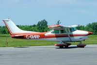 C-GHRP @ CYPQ - Cessna 182P Skylane [182-62311] Peterborough~C 20/06/2005 - by Ray Barber