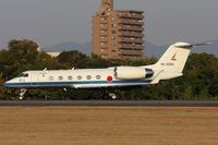 95-3254 @ RJNA - U-4; A multi-purpose aircraft for JASDF. Belonging to the Air Defence Command Headquarters Flight Group. - by Haribo