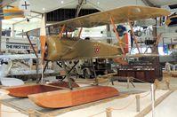A5858 @ NPA - 1918 Thomas-MORSE S-4C-1 - by dennisheal