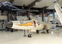 141828 @ NPA - GRUMMAN F11F-1 TIGER - by dennisheal