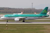 EI-DEE @ LOWW - Aer Lingus - by Loetsch Andreas