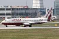 D-ABBQ @ LOWW - Air Berlin - by Loetsch Andreas