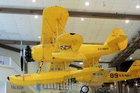 2693 @ NPA - NAVAL AIRCRAFT FACTORY N3N-3 - by dennisheal