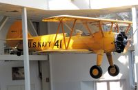 05369 @ NPA - BOEING E75N1 ONE FLOWN BY GEORGE H. W. BUSH - by dennisheal