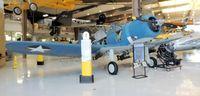 1383 @ NPA - 1938 VOUGHT SB2U-2 VINDICATOR - by dennisheal