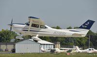 N118SL @ KOSH - Airventure 2013 - by Todd Royer