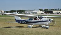 C-GOPC @ KOSH - Airventure 2013 - by Todd Royer