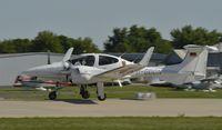 D-GDON @ KOSH - Airventure 2013