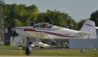 N45GK @ KOSH - Airventure 2013