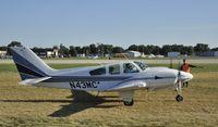 N43MC @ KOSH - Airventure 2013