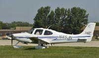 N45JN @ KOSH - Airventure 2013