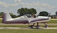 N77YW @ KOSH - Airventure 2013