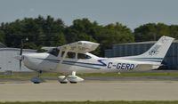 C-GERD @ KOSH - Airventure 2013 - by Todd Royer