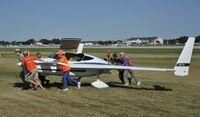 N24TR @ KOSH - Airventure 2013