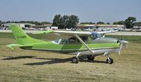 C-GUEK @ KOSH - Airventure 2013