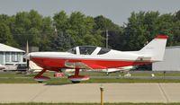 N45BT @ KOSH - Airventure 2013