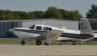 C-GWFJ @ KOSH - Airventure 2013 - by Todd Royer