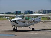 C-GOTC @ CYKZ - Cessna 172M Skyhawk [172-63350] (Toronto Airways) Toronto-Buttonville~C 22/06/2005 - by Ray Barber