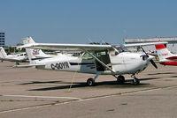 C-GOYR @ CYKZ - Cessna 172M Skyhawk [172-63451] (Toronto Airways) Toronto-Buttonville~C 22/06/2005 - by Ray Barber