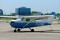 C-GSMB @ CYKZ - Cessna 172M Skyhawk [172-65751] (Toronto Airways) Toronto-Buttonville~C 22/06/2005 - by Ray Barber