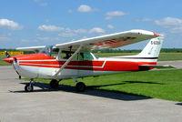 C-GZDB @ CPU6 - Cessna 172M Skyhawk [172-66289] Tyendinaga-Mohawk~C 20/06/2005 - by Ray Barber