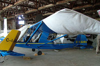 C-IGRI @ CNN8 - Quad City Challenger II [CH2-0200-1952] Gananoque~C 20/06/2005 - by Ray Barber