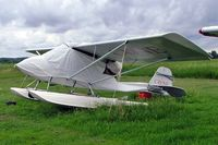 C-ISNE @ CYRP - Quad City Challenger II [CH2-0497-1604] Ottawa-Carp~C 19/06/2005 - by Ray Barber