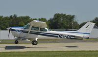 C-GZYI @ KOSH - Airventure 2013 - by Todd Royer