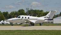 N17AE @ KOSH - Airventure 2013
