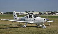N28SC @ KOSH - Airventure 2013