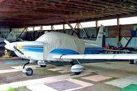 C-GQIG @ CYRP - Grumman American AA-5A Cheetah [AA5A-0379] Ottawa-Carp~C 19/06/2005 - by Ray Barber