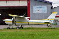 C-GPUY @ CYRP - Cessna 150M [150-78310] Ottawa-Carp~C 19/06/2005 - by Ray Barber